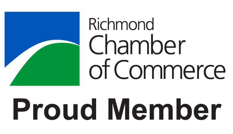5U Website is a member of the Richmond Chamber of Commerce