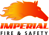 Imperial Fire logo