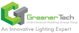 greener tech led